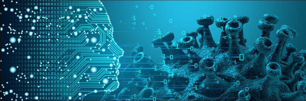 La importancia del distanciamiento social continuo: Inteligencia Artificial