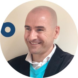 Javier Zamorano - Responsable de Canal TECSPHONE