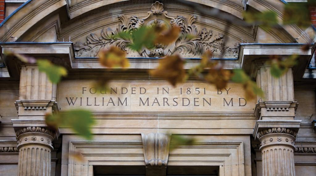 Royal Marsden potencia el agente COVID-19 virtual con IBM Watson
