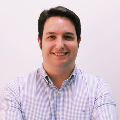 Carlos Gómez - Cybersecurity Presales en GTI Software