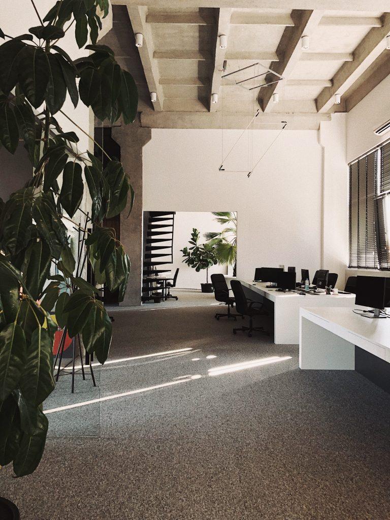GTI Software networking modern workplace