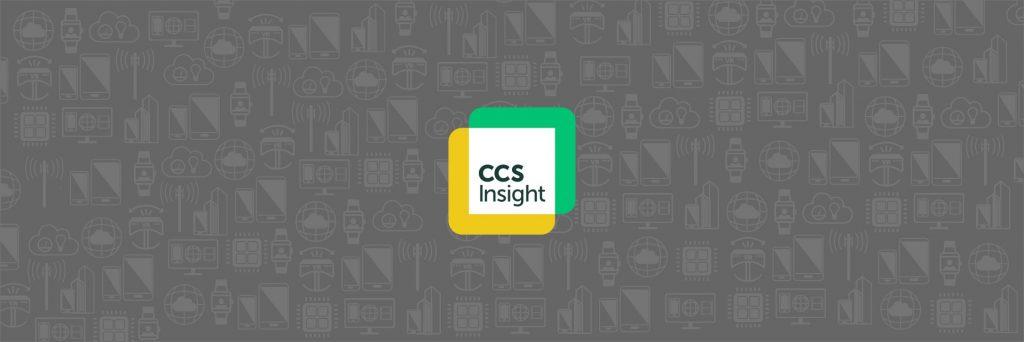 """La nube de Azure es la """"más utilizada y confiable"""" según CCS Insight"""