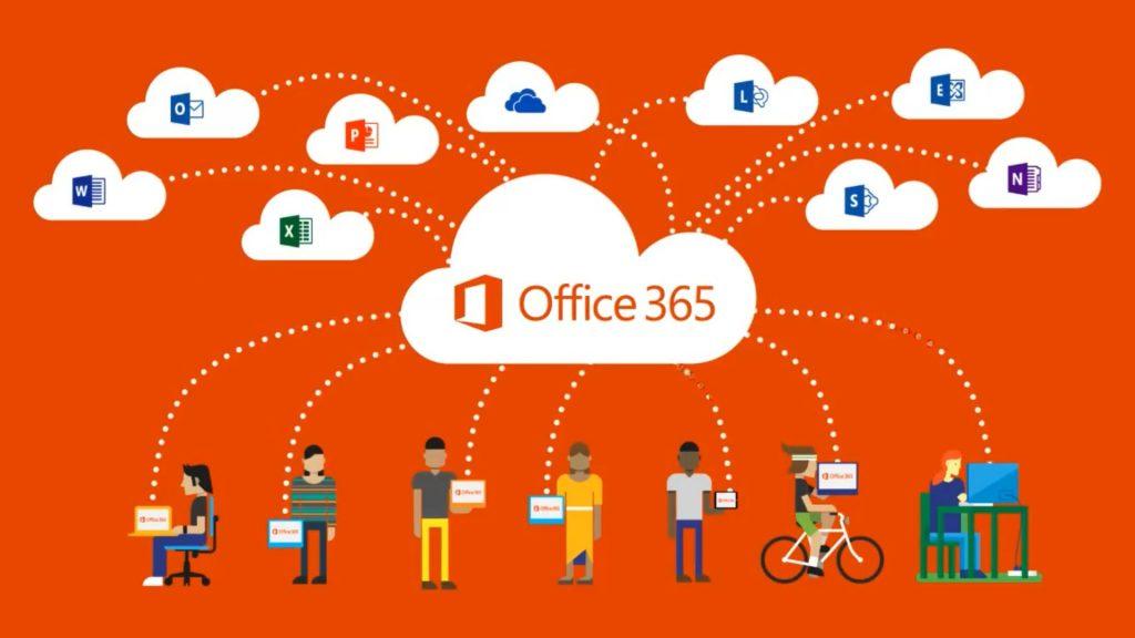 Microsoft sugiere un sucesor independiente para Microsoft Office 2019