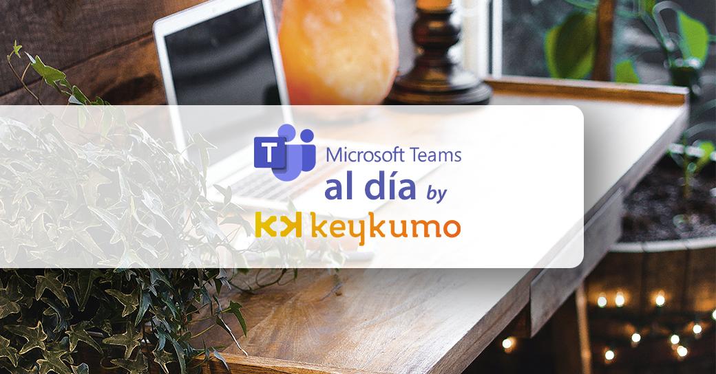 Compartir Power Point en Microsoft Teams