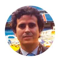 Juan Luis Alarcon Desayunos Tech