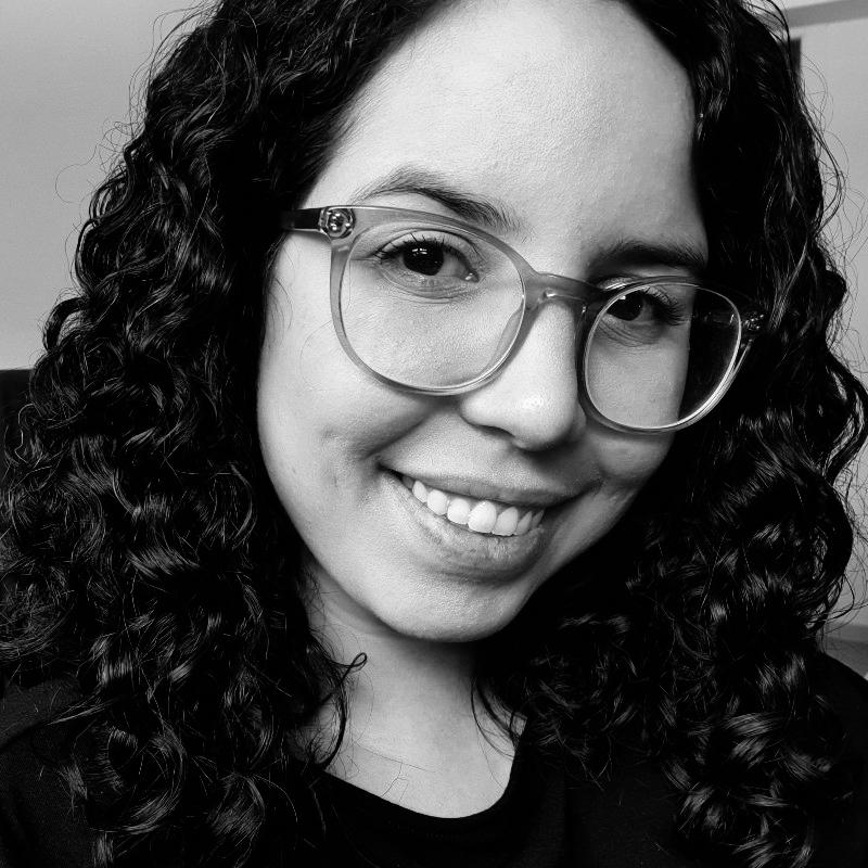 Vanessa Veronesse, Key Account Manager Cloud
