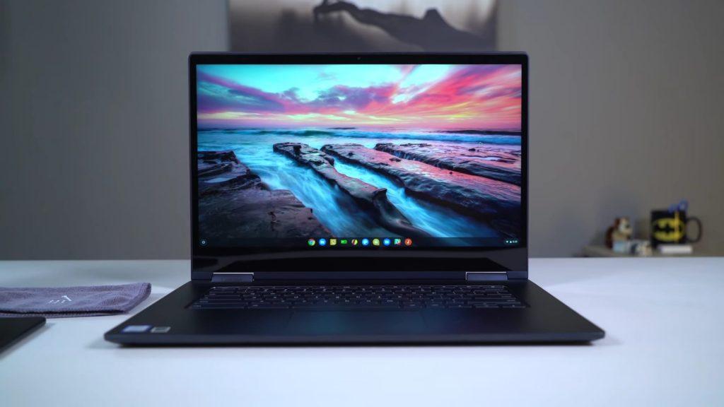 Parallels Desktop incorpora aplicaciones de Windows 10 a los Chromebooks
