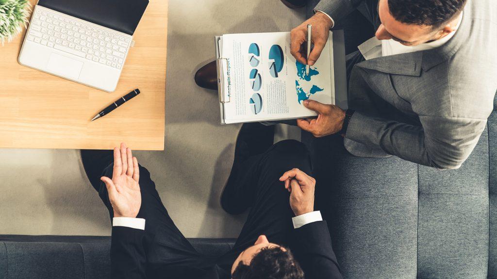 El software empresarial encabezará el repunte del gasto IT en 2021