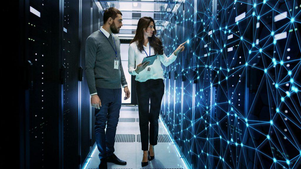 ¿Cómo la DMaaS elimina los silos de datos?