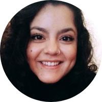 Paula Grijalva Paredes Microsoft 365 Solution Specialist en GTI