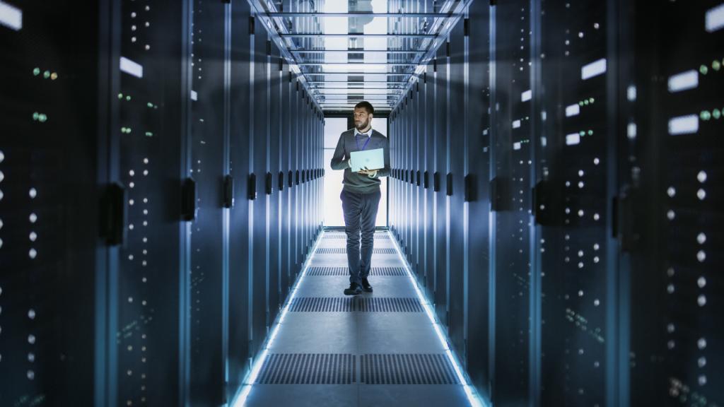 Almacenamiento y seguridad, los desafíos del Big Data