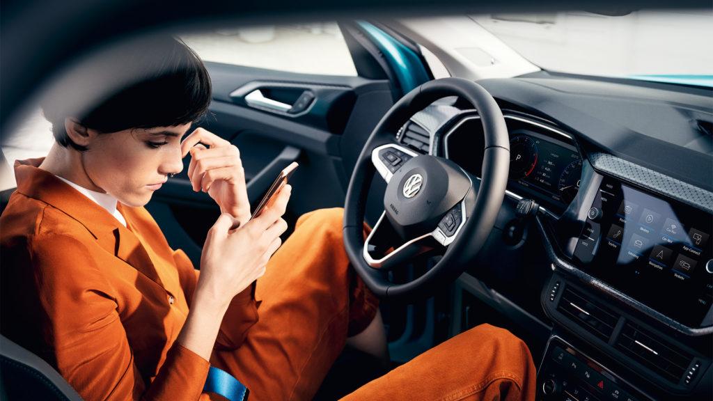 Volkswagen utilizará Microsoft Azure para las actualizaciones del software de autoconducción