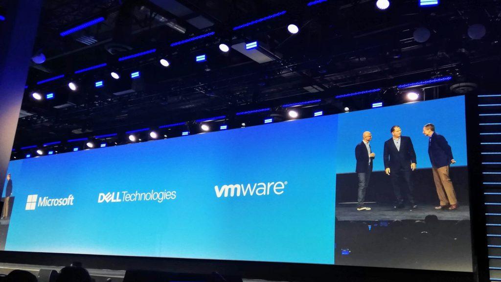 Dell lanza un servicio Cloud privado a través de Project Apex