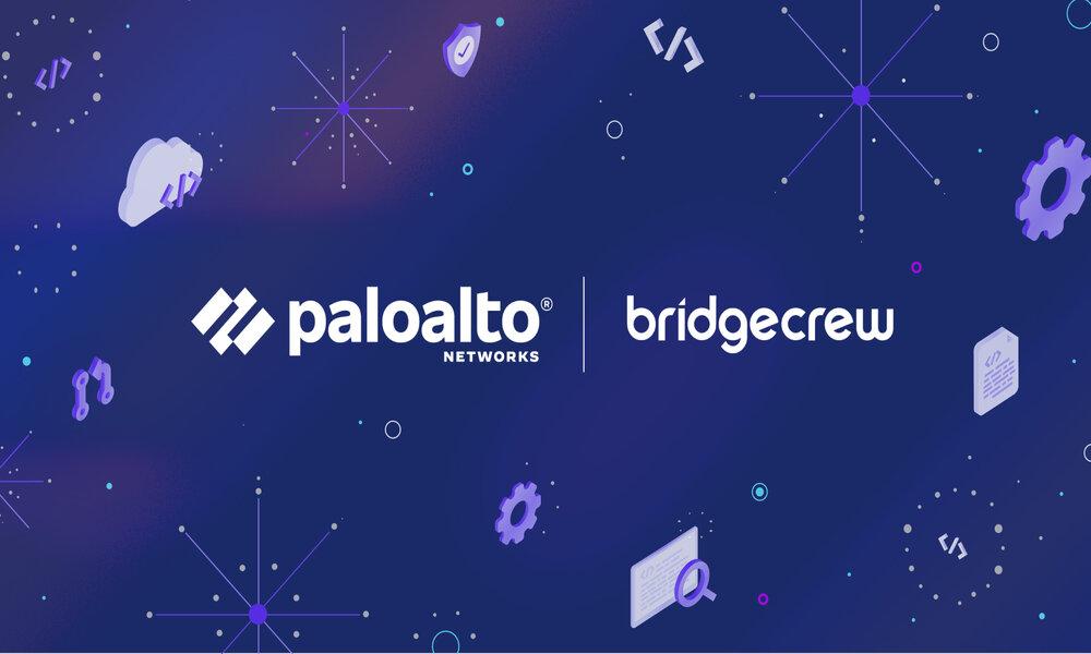Palo Alto Networks compra Bridgecrew por 156 millones de dólares