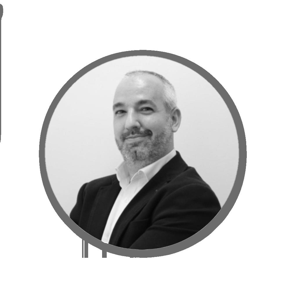 Carlos Méndez Reyes - Microsoft Azure Solution Specialist