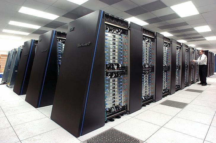 IBM lanza un conjunto de servicios de almacenamiento en la nube híbrida