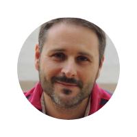 Jaime Llamas - Account Manager Enterpise Sales