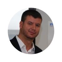 Javier Ocaña - Solutions Architect en NetApp