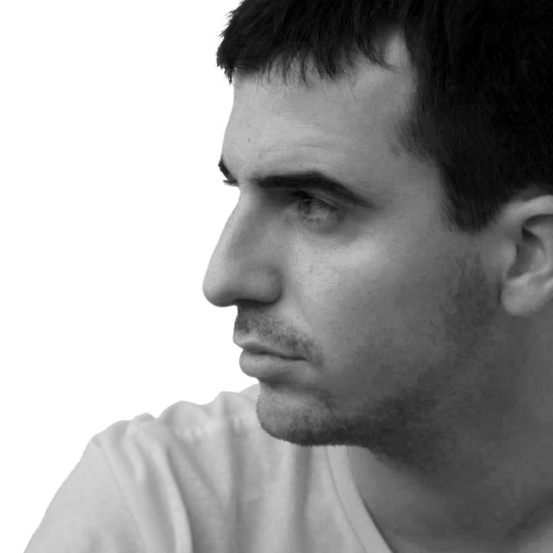 Luis Gil Navarro, Content Manager en Marqués