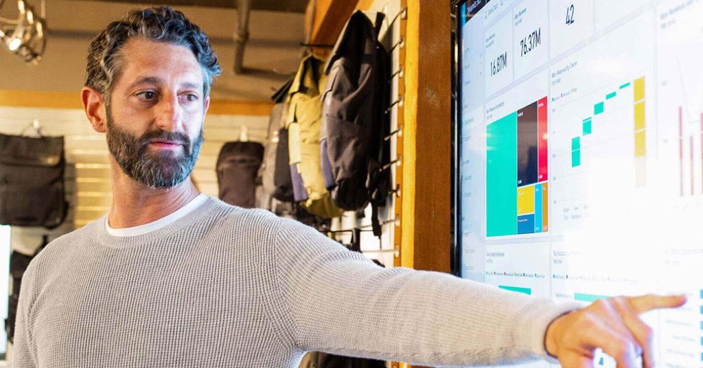 ¿cómo te ayuda la inteligencia artificial en la gestión de tu negocio?