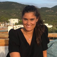 Irati Alonso, HR Manager en Amatech Group