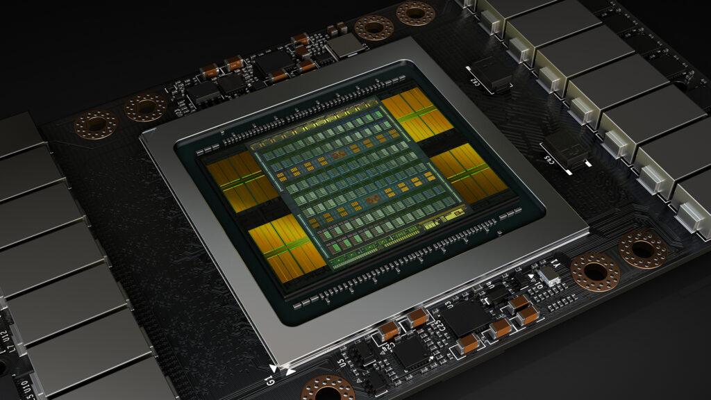 Nvidia se enfrenta a Intel con su primera CPU para centros de datos
