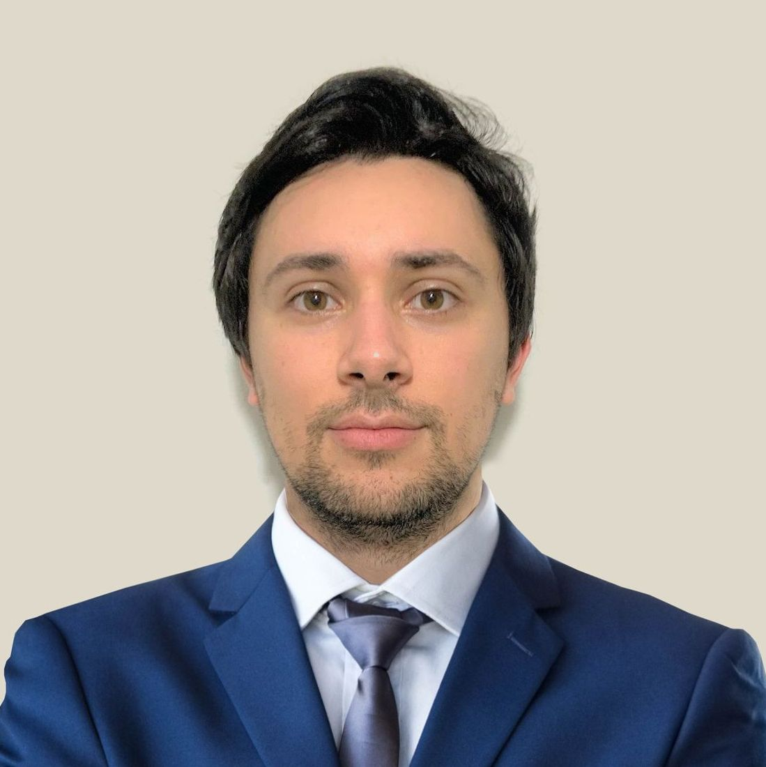 Javier Rodríguez - RPA Solution Manager