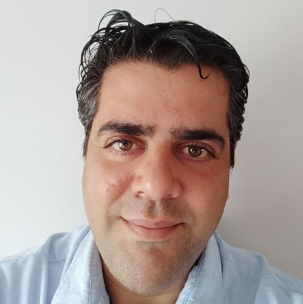 Oriol Jofra, Senior BPM Architect.