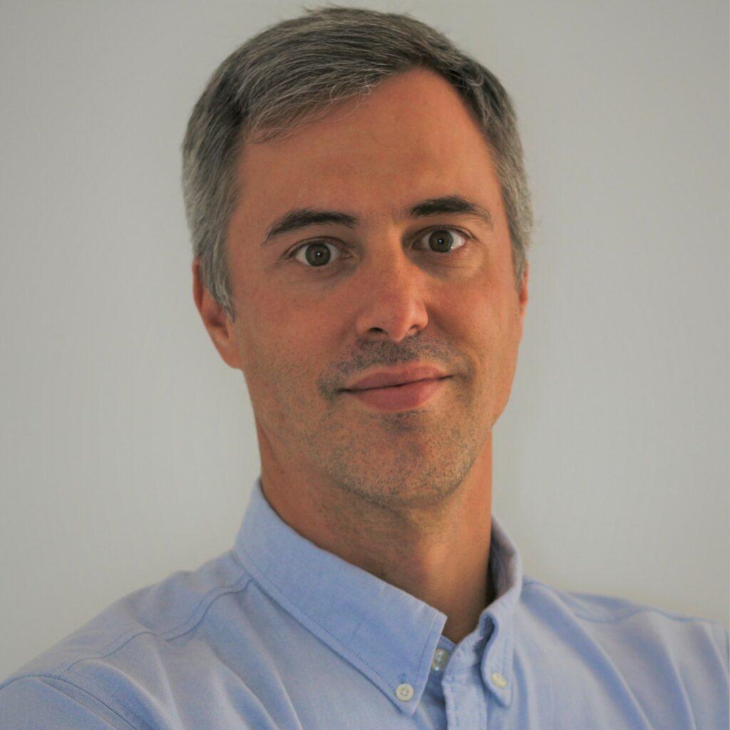 Pablo Sabell, Business Development Manager de Acronis en GTI.