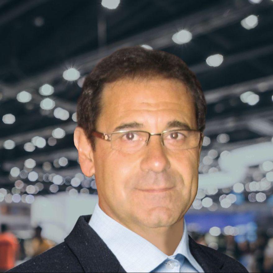 Paco Benítez - Consultor de Tecnología y Procesos de negocio
