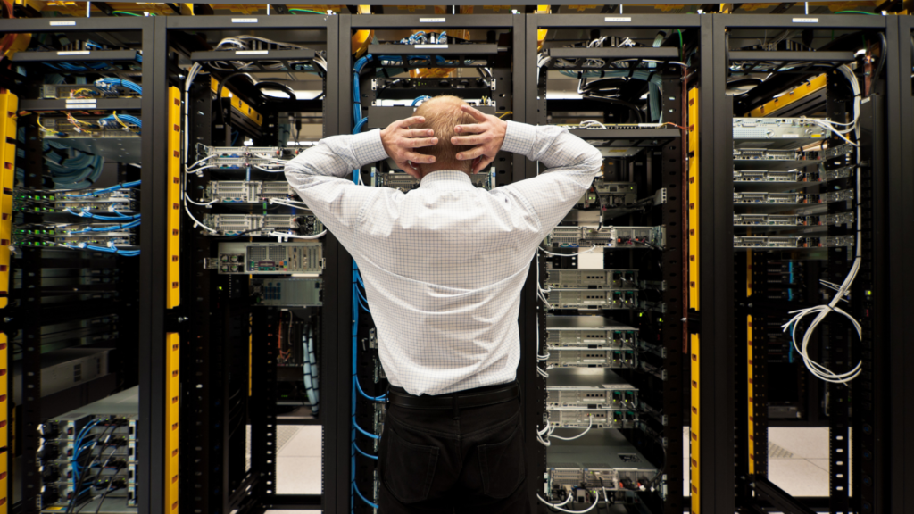 Proteger tus datos de Microsoft 365 con Acronis Cyber Backup