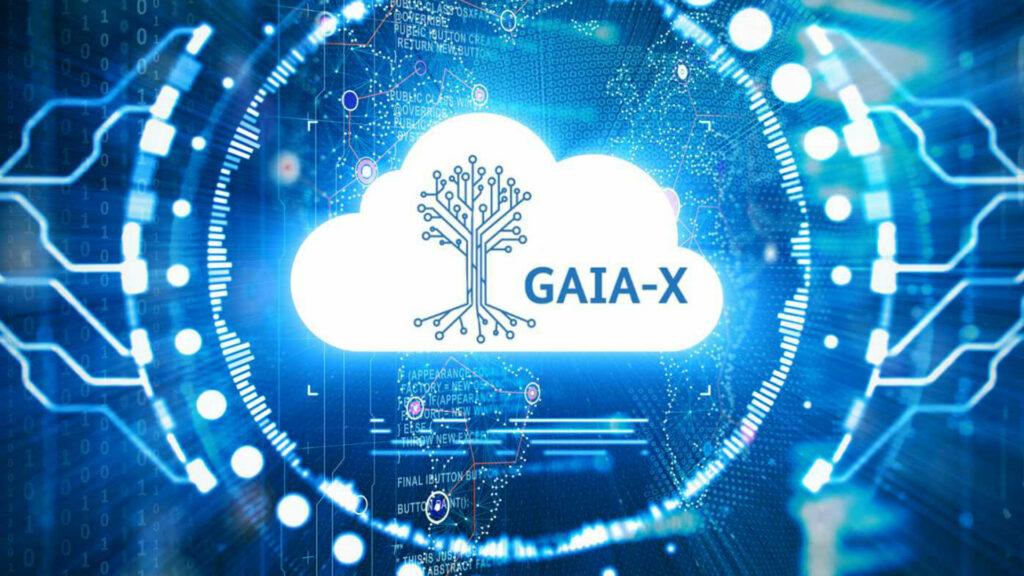 HPE lanza un esquema clave para el proyecto Gaia-X de la UE