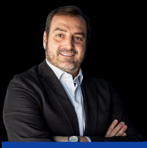 Ángel Sáenz de Cenzano, Director General de LinkedIn en España y Portugal.