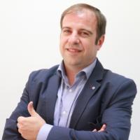David Pestaña – BDM soluciones Cloud en GTI Software & Networking