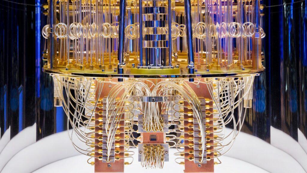 IBM colabora con universidades indias en la investigación cuántica
