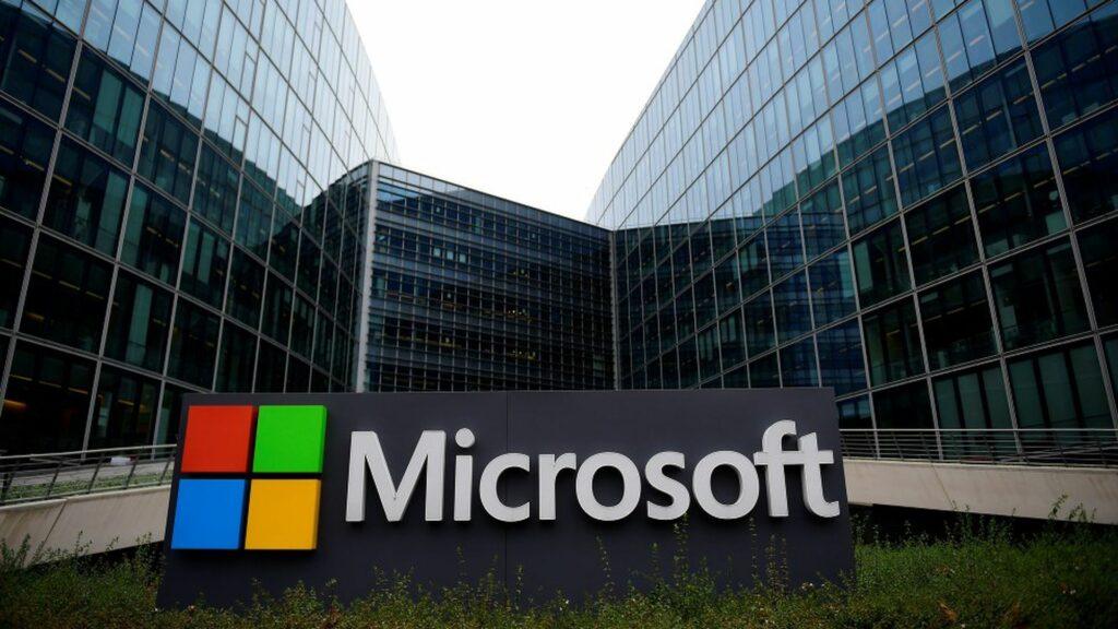 Microsoft se une a Apple en el club de los 2 billones de libras de valoración