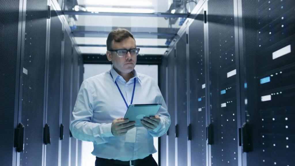 A la mayoría de los CISO les preocupa que no se detecten los fallos del software en la nube
