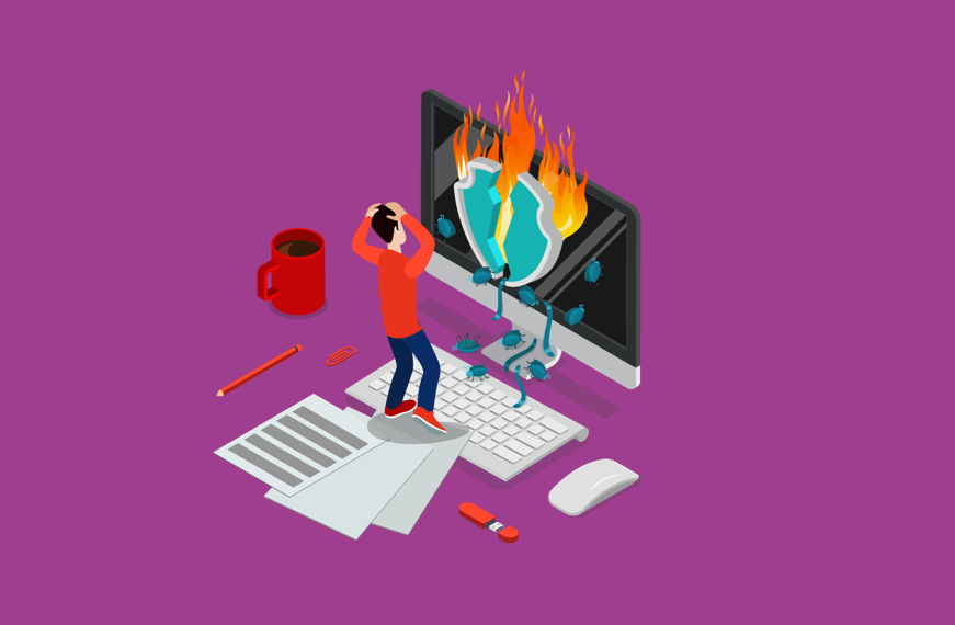 ¿Cómo podemos protegernos del ransomware con Microsoft 365?