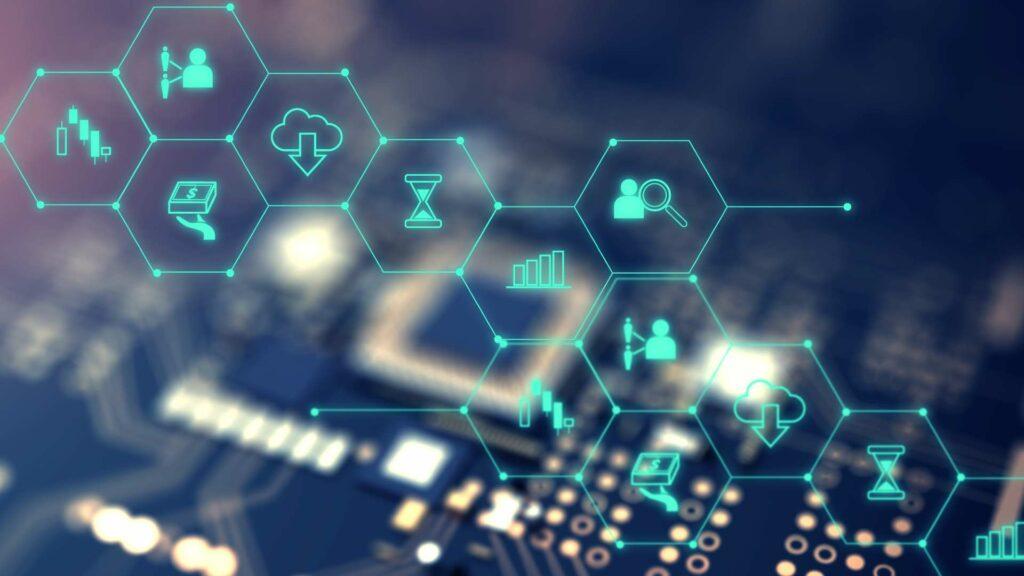 ¿Cómo aumentar la visibilidad de la cadena de suministro con tecnología?