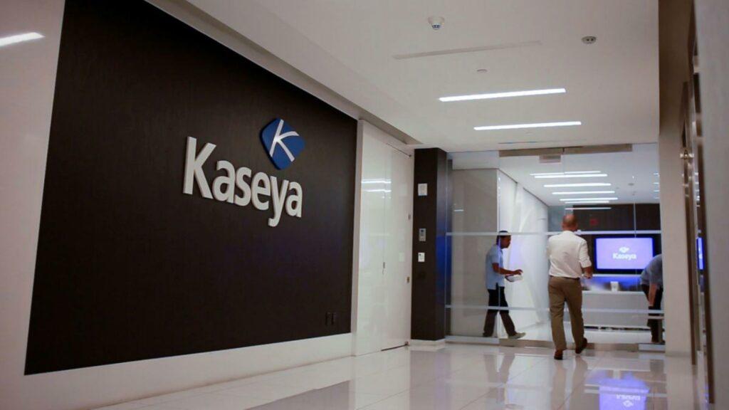 REvil solicita un rescate de 70 millones de dólares tras el ataque a la cadena de suministro de Kaseya
