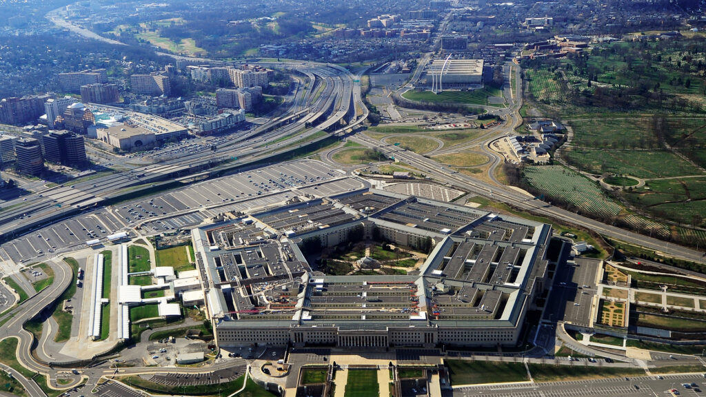 El Pentágono cancela su contrato Jedi de 10.000 millones de dólares tras el recurso de Amazon