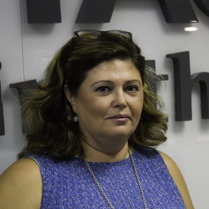Luisa Iborra Gonzalez, Presales Engineer en GTI Software & Networking S.A.
