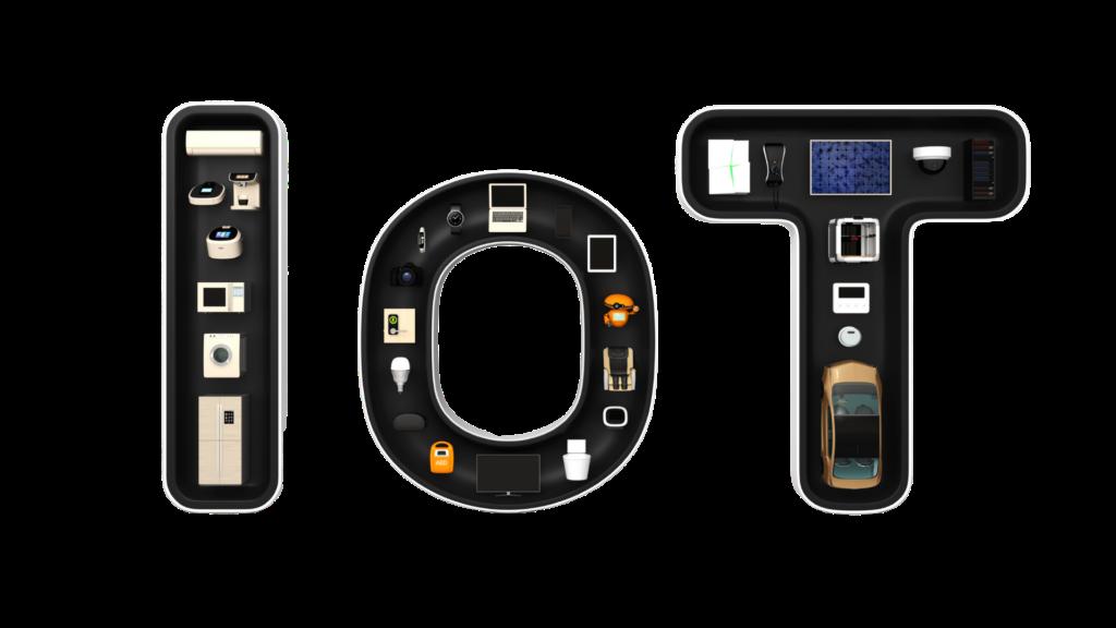 gran valor del IoT en industria 4.0