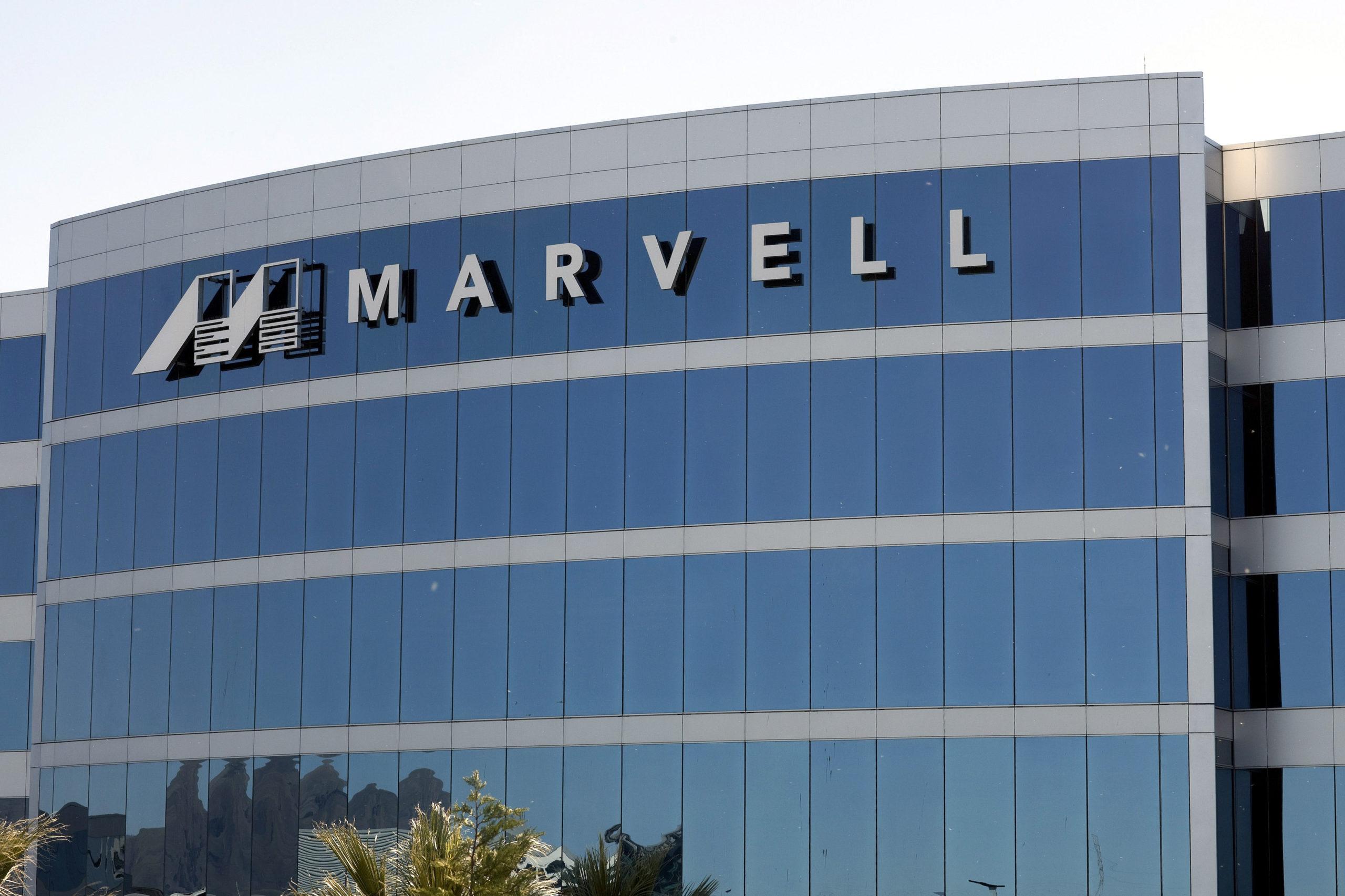 Marvell Technology da un nuevo impulso a los centros de datos con la adquisición de Innovium