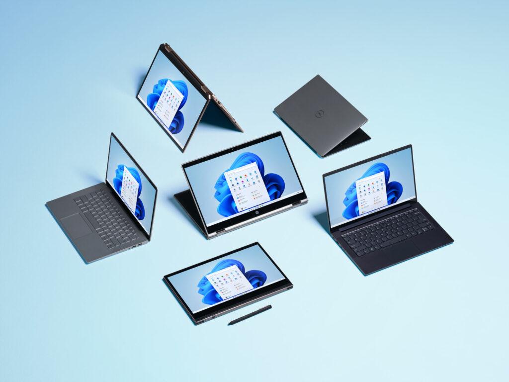 Windows 11 estará disponible a partir del 5 de octubre