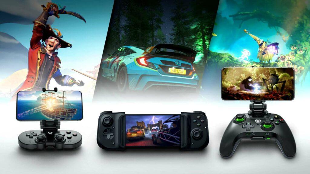 Xbox Cloud Gaming está listo para llevar el servicio de streaming a las consolas